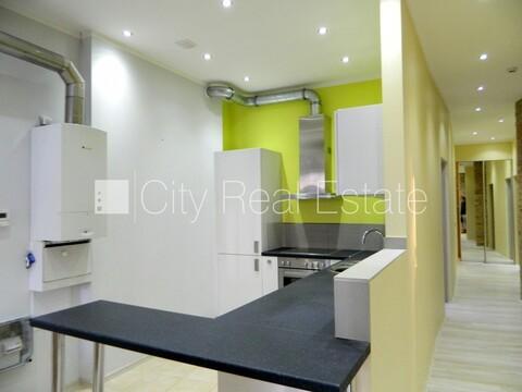 Продажа квартиры, Улица Краста - Фото 3