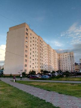 Нижний Новгород, Нижний Новгород, Даргомыжского ул, д.13, 2-комнатная . - Фото 1
