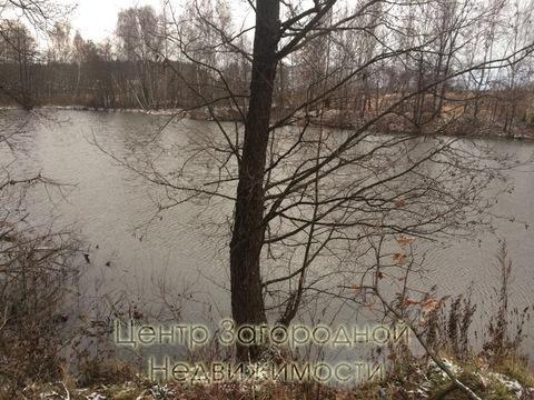 Участок, Симферопольское ш, 59 км от МКАД, Манушкино. Земельный . - Фото 3