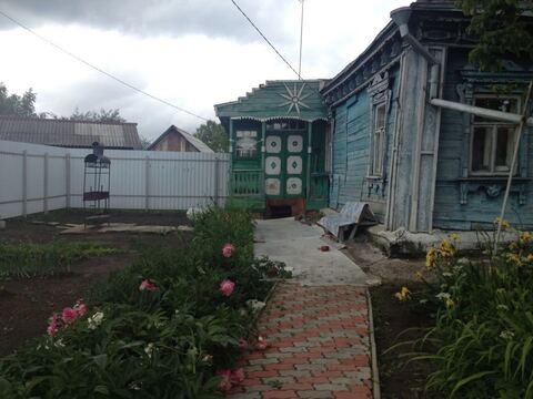 Продается дом. , Обухово, Пролетарская улица - Фото 2
