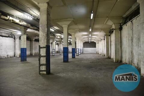 Сдаются теплые склады, шаг колон 6-х 6, высота потолков 6 метров, панд - Фото 5
