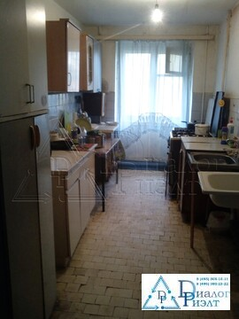 Продается комната в общежитии блочного типв в городе Раменское - Фото 1