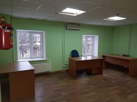 Сдается офисный блок площадью 79,5 кв.м. - Фото 2