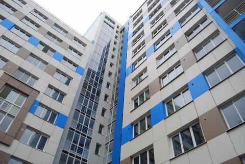 Квартира в м/не Солнечный, г. Иркутск - Фото 2