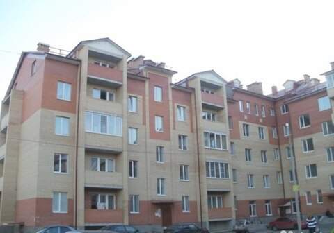 Двухкомнатная квартира в новом доме - Фото 2