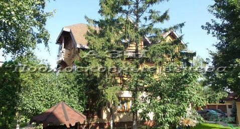 Горьковское ш. 5 км от МКАД, Балашиха, Коттедж 400 кв. м - Фото 4