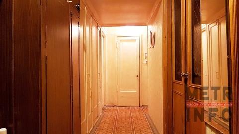 Продажа трехкомнатной квартиры, улица Строителей, 11к2 - Фото 5