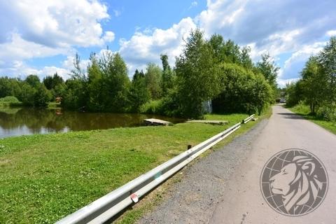Земельный участок в СНТ Приозерье, Лучинское, Подольск. - Фото 3