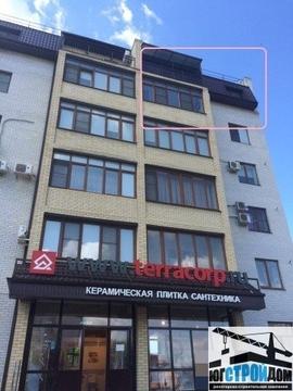 Продам квартиру 3-к квартира 110 м на 5 этаже 6-этажного . - Фото 1