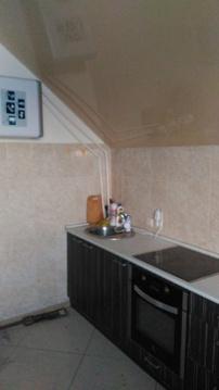 1-к квартира в новом доме в Нежинке - Фото 4
