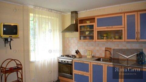 Продажа четырехкомнатной квартиры в Гаспре вблизи моря - Фото 2