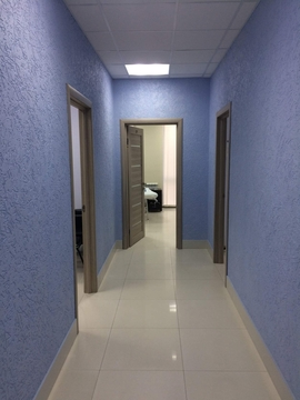 Аренда офиса 345кв.м, кв.м/год - Фото 4