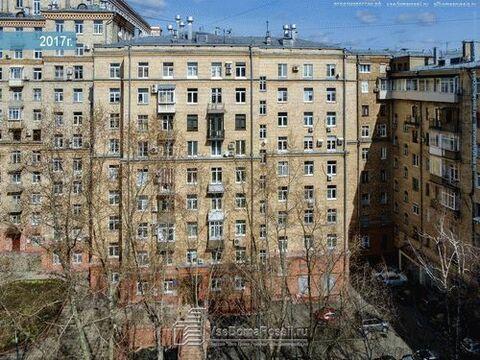 Продажа квартиры, м. Фрунзенская, Фрунзенская наб. - Фото 3