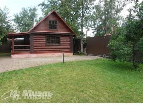 Продается дом, г. Голицыно, Рабочий 1-й, Продажа домов и коттеджей в Голицыно, ID объекта - 504389478 - Фото 1