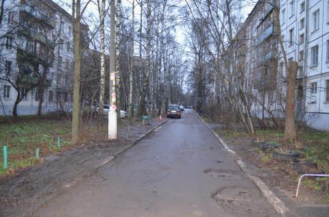 2-х комнатная квартира в Одинцово - Фото 2