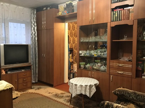 2к квартира Пересвет, ул.Комсомольская - Фото 4