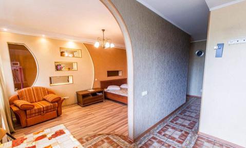 Сдается 1-комнатная квартира 38 кв.м. ул. Курчатова 64 на 5 этаже. - Фото 4