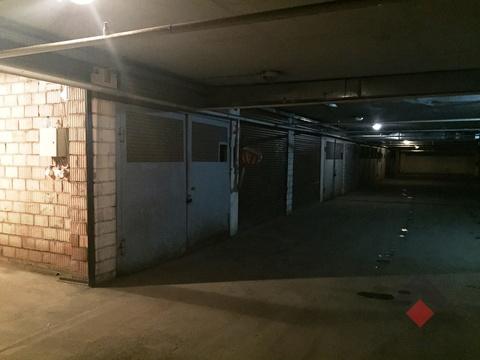 Продается гараж. , Одинцово Город, Вокзальная улица 39б - Фото 2
