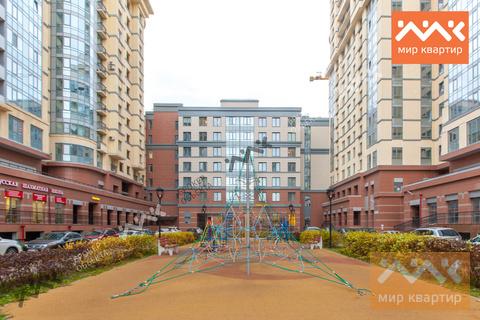 Видовая квартира в элитном ЖК - Фото 4