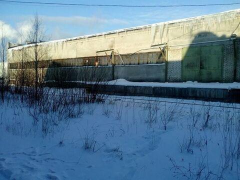 Сдам складское помещение 3032 кв.м, м. Улица Дыбенко - Фото 4