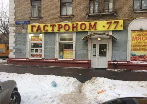 Магазин,300 м2, в аренду у метро Войковская, Зои и Александра Космодем - Фото 1