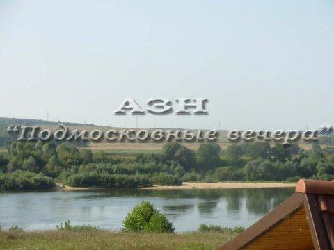 Симферопольское ш. 85 км от МКАД, Зиброво, Коттедж 349 кв. м - Фото 2