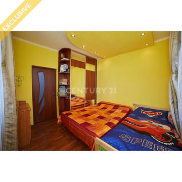 Продажа 2-к квартиры на 4эт. 4 этажного дома на пр. А. Невского, д. 29 - Фото 5
