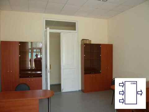 Уфа. Офисное помещение в аренду ул. Гоголя. Площ.90 кв.м - Фото 3