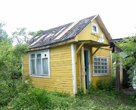 Земельный участок (дача), Калужская область, СНТ Маяк - Фото 3