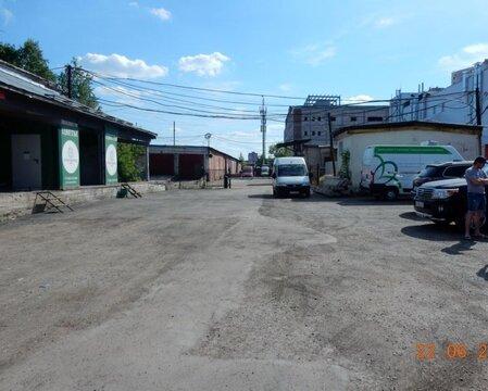 Склад. Пермь, Карпинского 91 - Фото 4