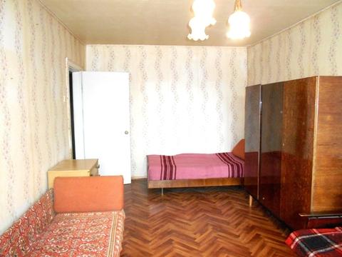 1-комнатная квартира на улице Латышская, 14 - Фото 1