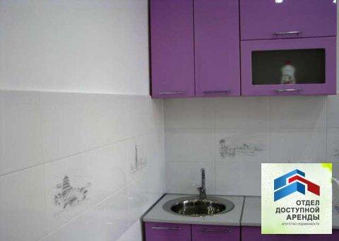 Квартира ул. Александра Невского 4, Аренда квартир в Новосибирске, ID объекта - 317422900 - Фото 1