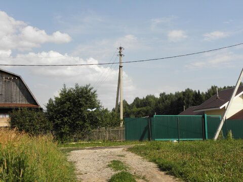 10 соток в Ермолово (вблизи п. Майский) - Фото 2