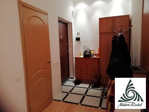 Продам 3-комнатную квартиру на Северном шоссе 4 - Фото 1