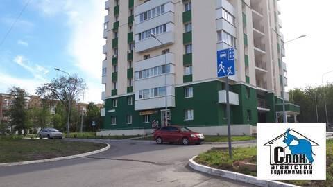 Помещение 41 кв.м. на ул.Советской Армии, 140 с отдельным входом - Фото 1