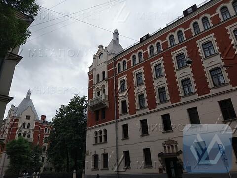 Сдам офис 464 кв.м, БЦ класса B+ «Особняк Центросоюза» - Фото 4