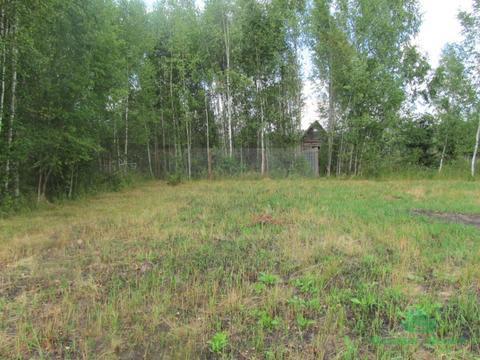 8 сот в СНТ Кочетова сторожка - 95 км от МКАД - дер.Акулово - Фото 3