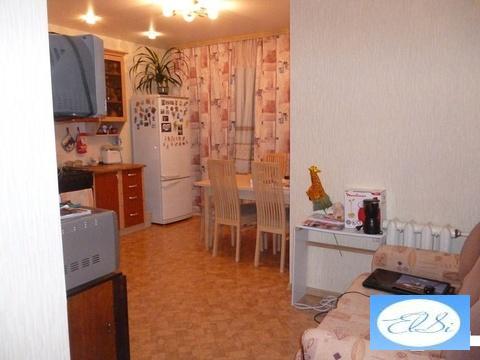 3 комнатная квартира улучшенной планировки, д-п, ул. Зубковой д.26к1