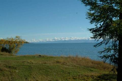 Продается участок 4га, на берегу Байкала - Фото 4