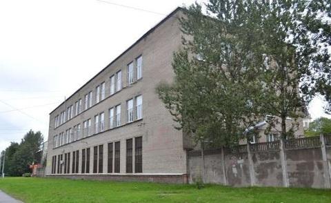 Продажа склада, м. Выборгская, Ул. Минеральная - Фото 1