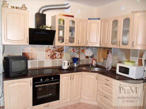 Продам 2 комнатную квартиру в ЖК Каштановый - Фото 5
