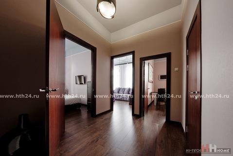 3-х комнатная vip квартира в одном из самых престижных и удобных мест - Фото 4