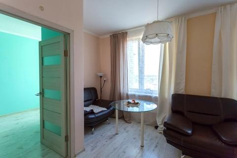 Продажа квартиры, Подолино, Вологодский район, Некрасова - Фото 2