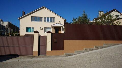 Купить дом в Мысхако, массив Заветный. - Фото 1