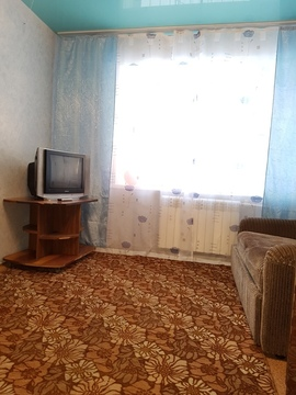 Студия, ул. Эмилии Алексеевой, 66, Купить квартиру в Барнауле по недорогой цене, ID объекта - 325266543 - Фото 1