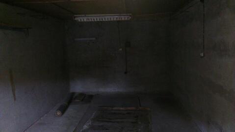 Продам гараж, Москва, ГСК №23, Балаклавский пр-т 30в, Севастопольская - Фото 2