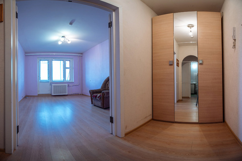Отличная однокомнатная квартира в Брагино - Фото 5