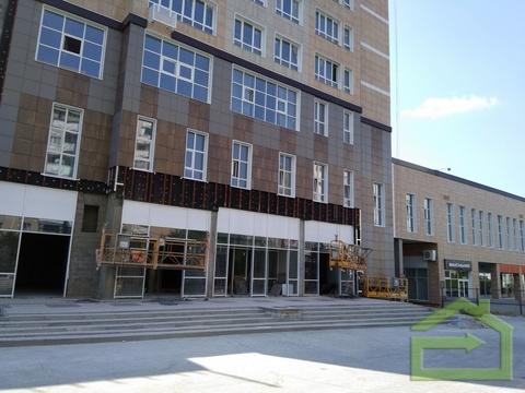 Однокомнатная 46 кв.м. в новом доме на Есенина, 9 - Фото 1