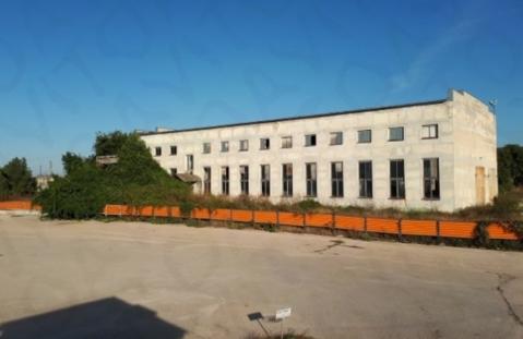Продажа производственного помещения, Севастополь, Энергетиков Улица - Фото 2