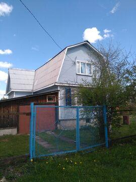 Продается дача рядом с г. Чехов - Фото 3